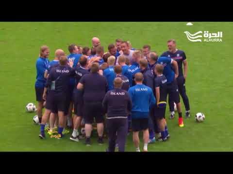 المنتخب الأيسلندي... أي حظوظ في المونديال؟  - 20:22-2018 / 3 / 22