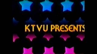 KTVU 1981 TV promos and bumpers