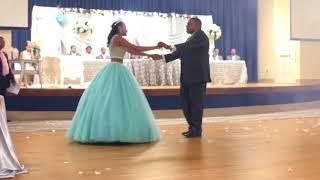 Video Erika's Quinceañera Father Daughter & Mother dance (Surprise Dance) download MP3, 3GP, MP4, WEBM, AVI, FLV Agustus 2018