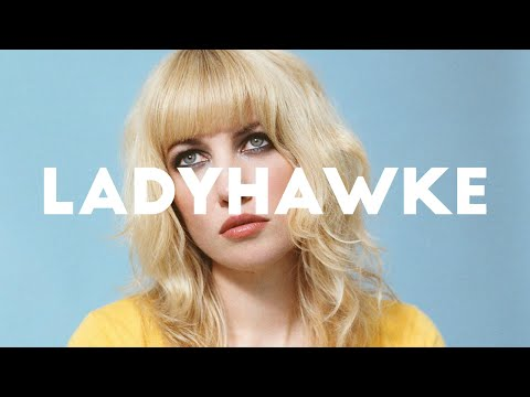 An Interview With Ladyhawke | Wild Things | philmarriott.net Mp3