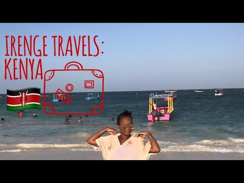 TRAVEL VLOG KENYA 🇰🇪 IRENGE TRAVELS
