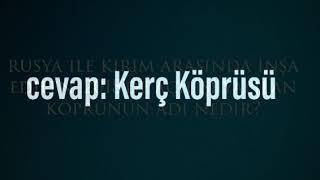 2019 KPSS güncel bilgiler 1. Video (kısa ve pratik bilgiler)