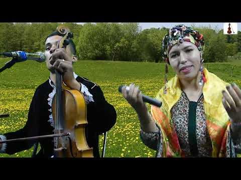Mustapha Ouaaki & Arinas Atlas – Imden madas gigh