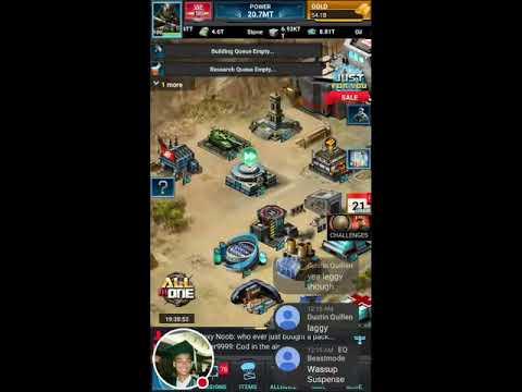 Mobile Strike 101 By Suspense101 990 Views  C2 B7 4346