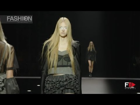 VERA WANG Spring Summer 2020 RTW Collection New York - Fashion Channel