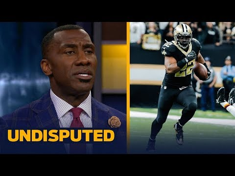 Shannon Sharpe reacts to Washington Redskins collapse against the Saints in Week 11 | UNDISPUTED