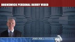 Personal Injury Attorney in Brunswick, GA
