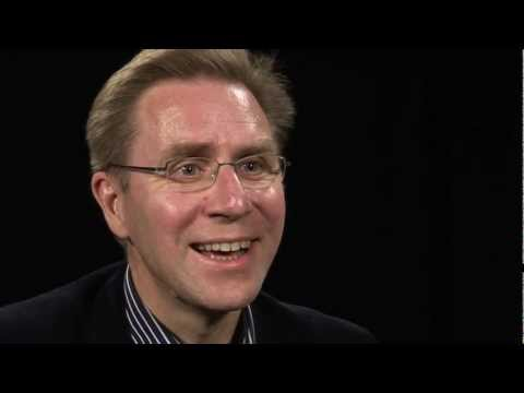 Dr. Ralf Herrtwich, Head of Telematic Research Laboratory, Daimler Chrysler, Vision Interview