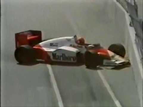 F1Review GP Australia 1985