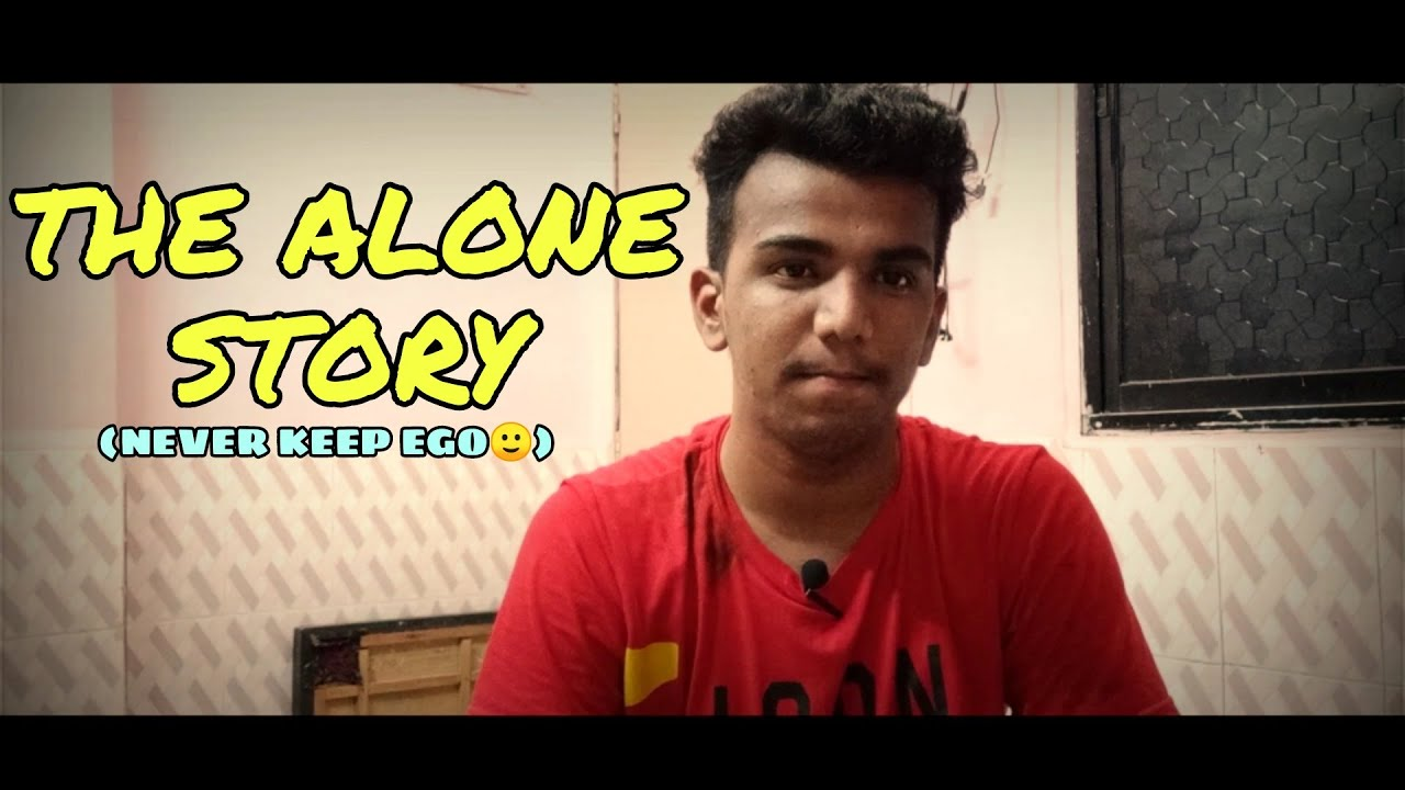 Download THE ALONE STORY|MEHUL SOLANKI VINES|
