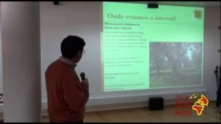 [07 Por um mundo melhor] José Martins - Rede de Micro-Reservas Biológicas