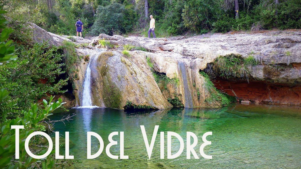10 Piscinas Naturales En Tarragona Alucinantes Espectáculosbcn