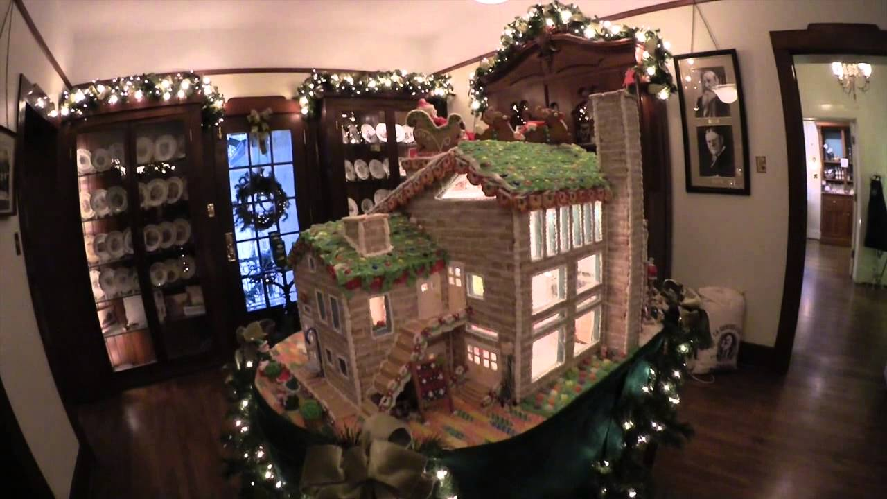 The Guenther House Restaurant - San Antonio, Texas - YouTube