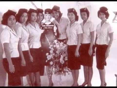 Garuda Indonesia 1950 - 2010 #2