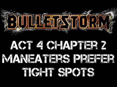 Bulletstorm Playthrough A4 C2