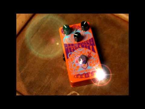 Catalinbread Octapussy Guitar Pedal