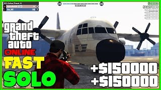 I AM BACK With A SOLO Gta 5 Online Money TRICK For ANYONE To Get RICH.. (Unlimited Money)