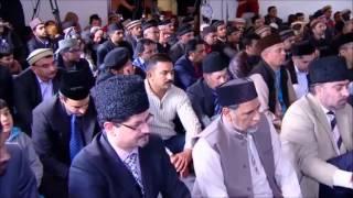 Fidélité et sincérité : vertus essentielles de tout musulman ahmadi - sermon 09 10 2015