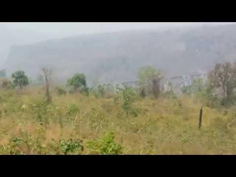 Myanmar, le pont de Gokteik www.theo-courant.com