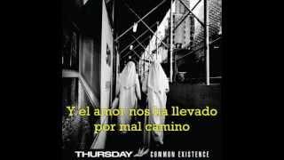 thursday love has led us astray subt en español