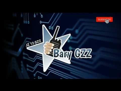 Pemasangan Antena telex Trek - YouTube