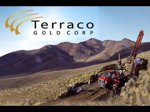 Terraco Gold CEO sees 'significant' cashflows from Barrick Gold project