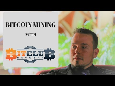 Bitcoin Mining with Bitclub Network