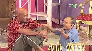 Best Of Akram Udass and Kodu New Pakistani Stage Drama Full Comedy Funny Clip   Pk Mast