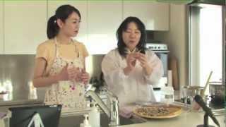 平山友美のおしゃべりな食卓 第五回