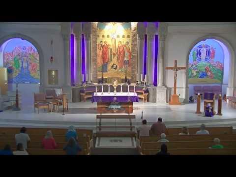 Thu. 3/9/2017 - Community Holy Hour