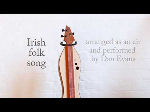 Banks Of The Lee - Irish folk melody