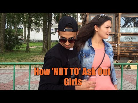 How NOT TO Ask Out Girls On Valentine's Day | Old Videos | Jordindian