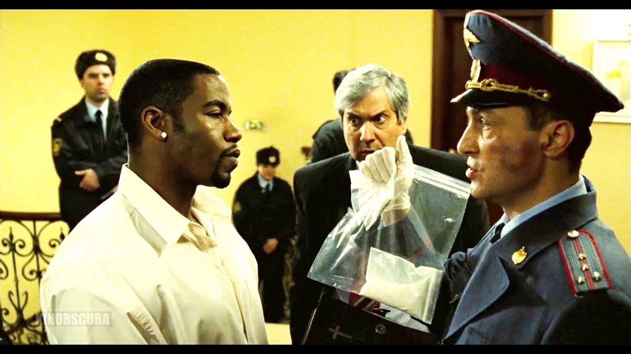Download Undisputed 2: Last Man Standing (2006) - George Chambers Arrest Scene