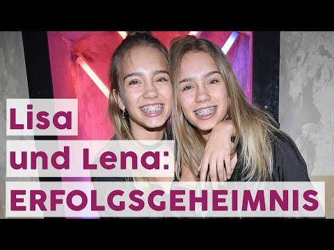 Lisa und Lena: Die steile Karriere der musical.ly-Zwillinge | STARS