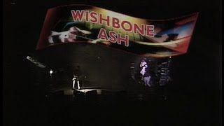 Wishbone Ash - Access All Areas (Full Live Show)