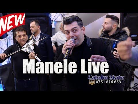Stelian de la Turda , Manele Live - Colaj - NOU - Botez Loti de la Corund