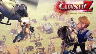 Clash Z (by International Games System Co, Ltd) Android Gameplay [HD]