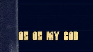 The Pretty Reckless - OH MY GOD lyric VIDEO Mp3