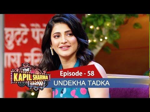 Undekha Tadka   Ep 58   The Kapil Sharma Show   SonyLIV   HD