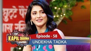 Undekha Tadka | Ep 58 | The Kapil Sharma Show | SonyLIV | HD