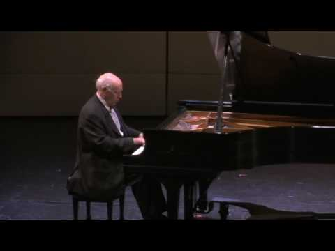 Vitaly Margulis plays Rachmaninoff Barcarolle Op.10 No.3