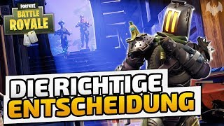 Welchem Team helfen? - ♠ Fortnite Battle Royale ♠ - Deutsch German - Dhalucard