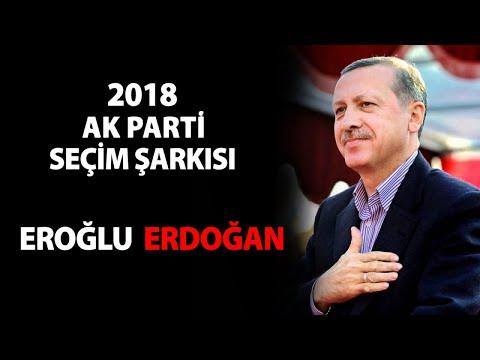 Ceyhun Çelikten - Eroğlu Erdoğan - (Official Video)
