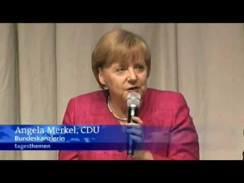 Neue Weltordnung Merkel