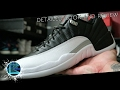Air Jordan 12 Retro Low 'Playoff' | Detailed Look and Review