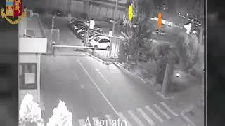 Arrestati a Cassano killer del netturbino: fu ucciso su ordine dell'amante che era stata lasciata