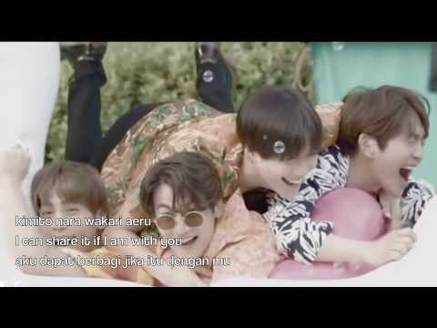 [ROM   ENG   INDO]  SHINee - From Now On