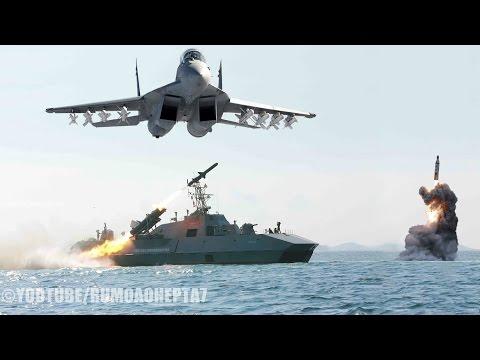 North Korea's Military Capabilities 2017 -  Coreia do Norte Power - North Korea Military Power 2017