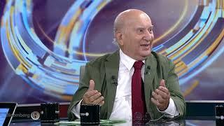 Ekonomik Görünüm - Prof. Dr. Sadi Uzunoğlu & Ege Cansen | 11.07.2019