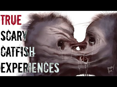 3 Disturbing TRUE Catfish/Internet Dating Horror Stories